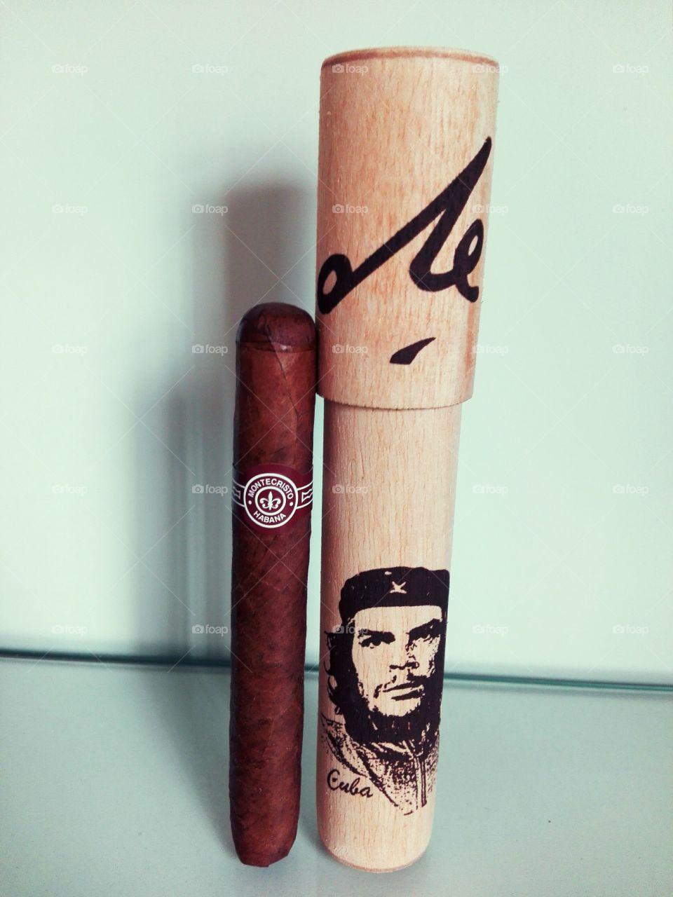 Montecrisro cigar
