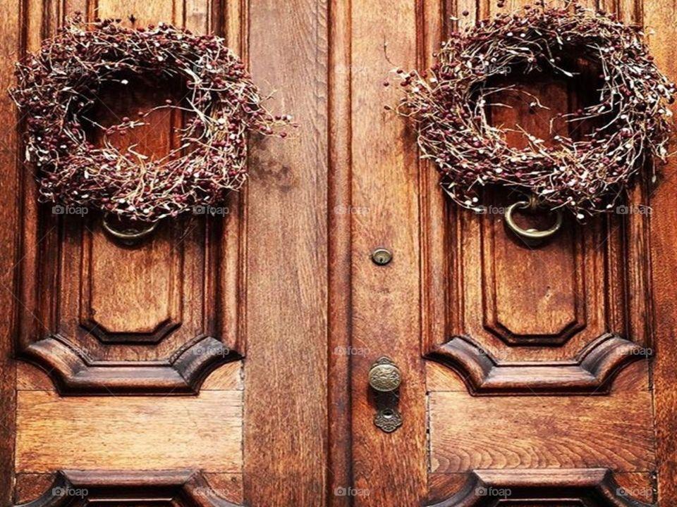 Door 🏡
