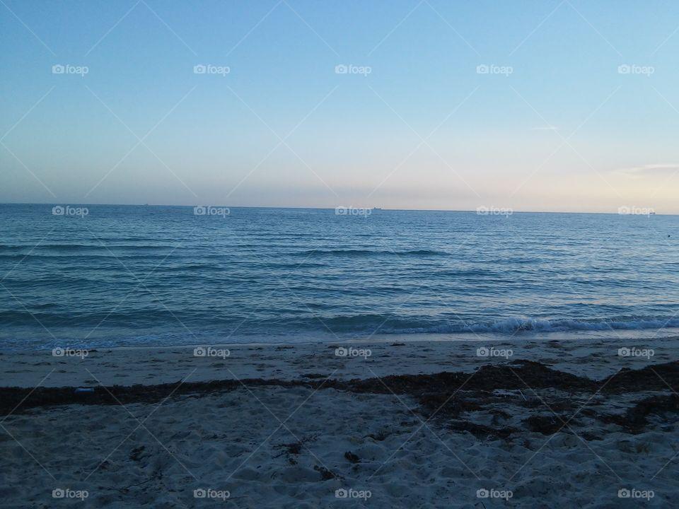 Water, No Person, Sea, Beach, Sand
