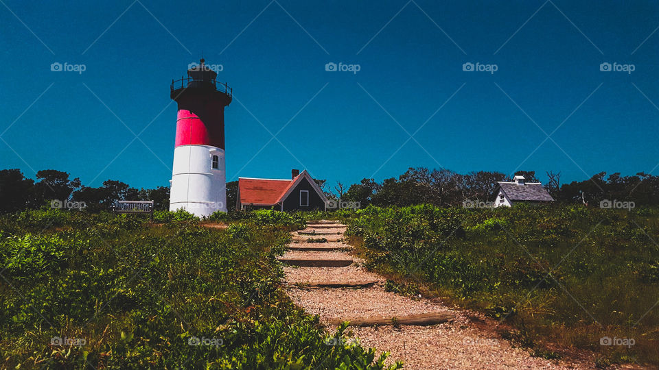 The lighthouse to end all lighthouses