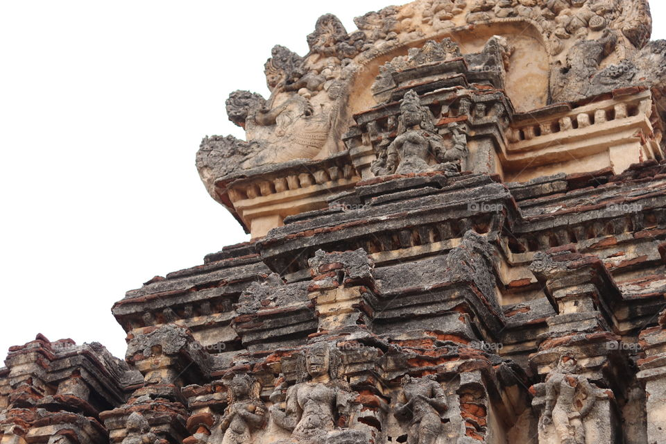Temple, Ancient, Architecture, Travel, Old