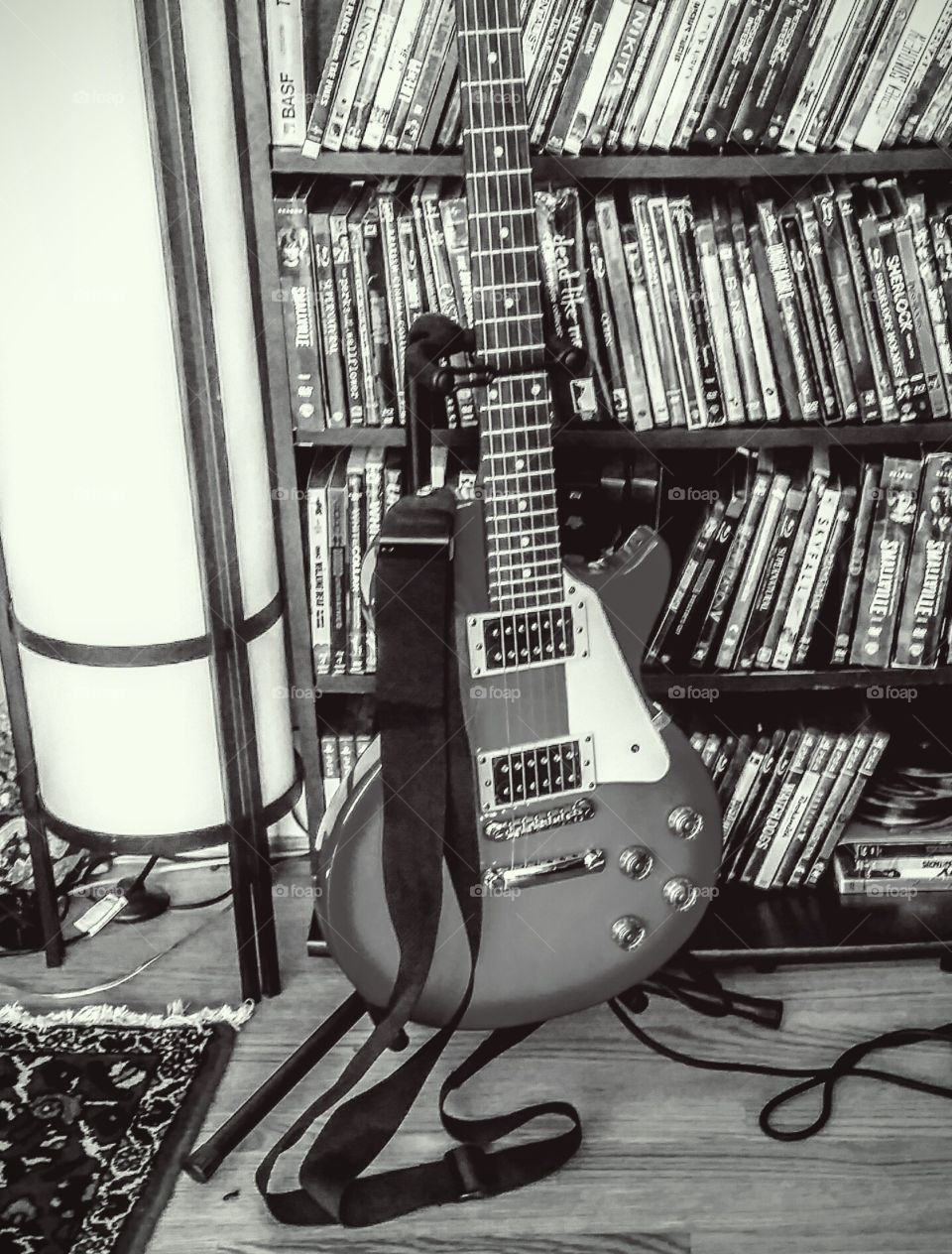musical corner
