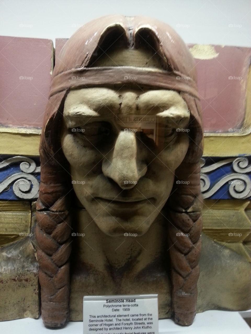 Seminole Statute