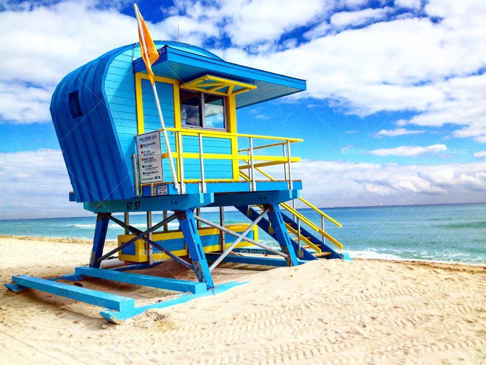 Beach, Sand, Tropical, Ocean, Seashore