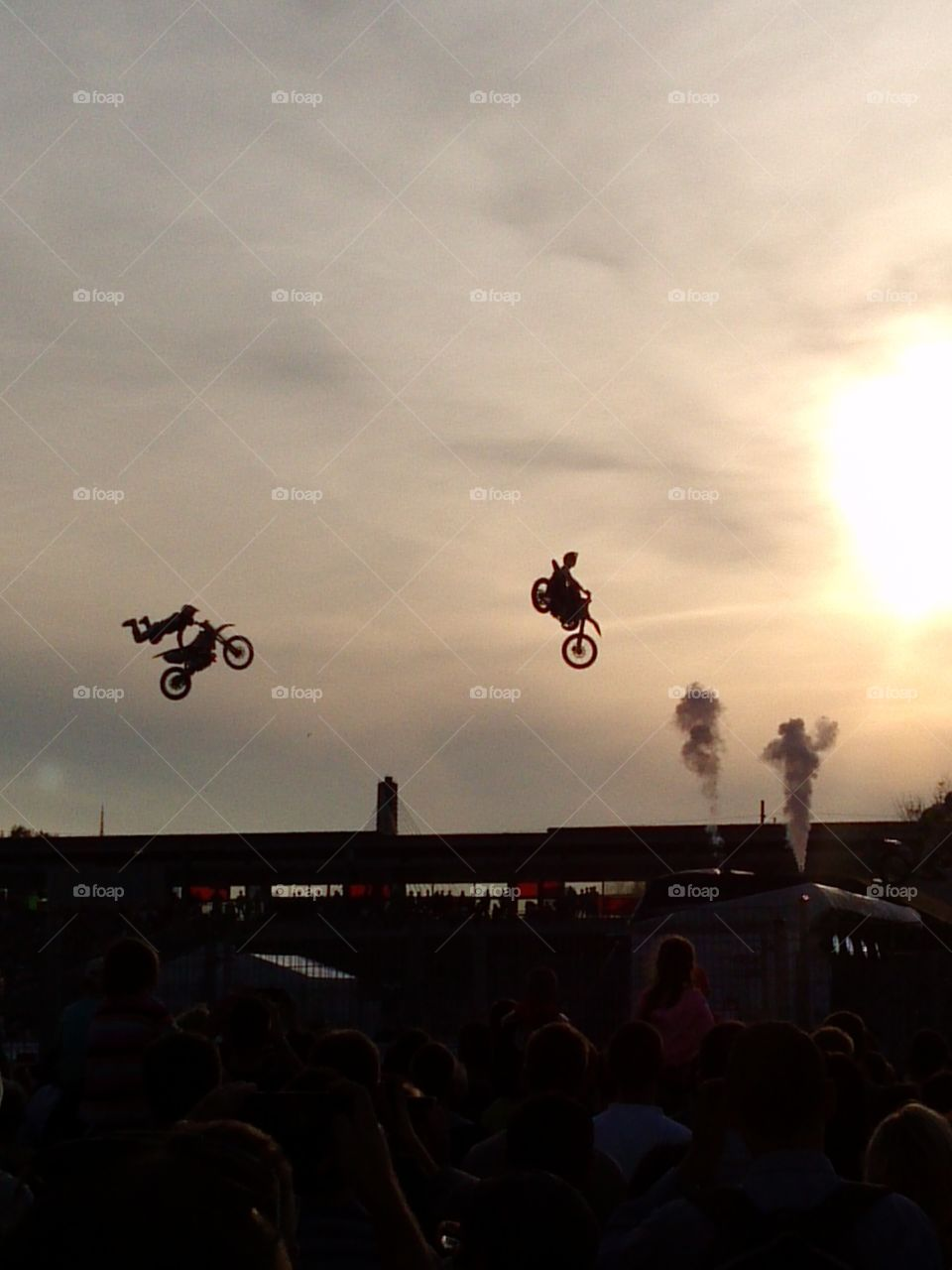 fmx now