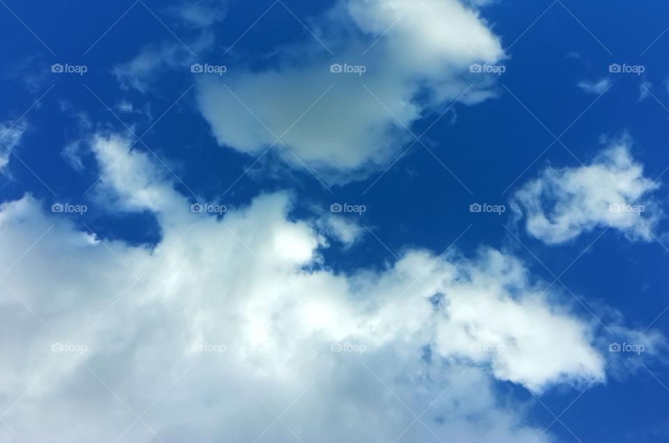 Generic cloudscape