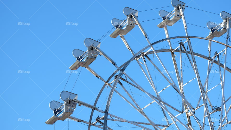 Ferris Wheel at canival