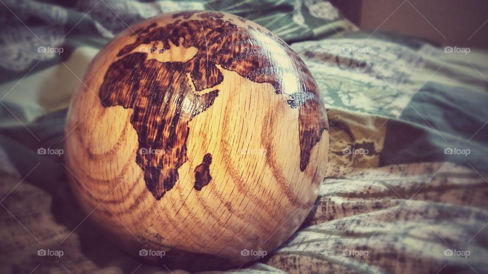 Globe Woodworking
