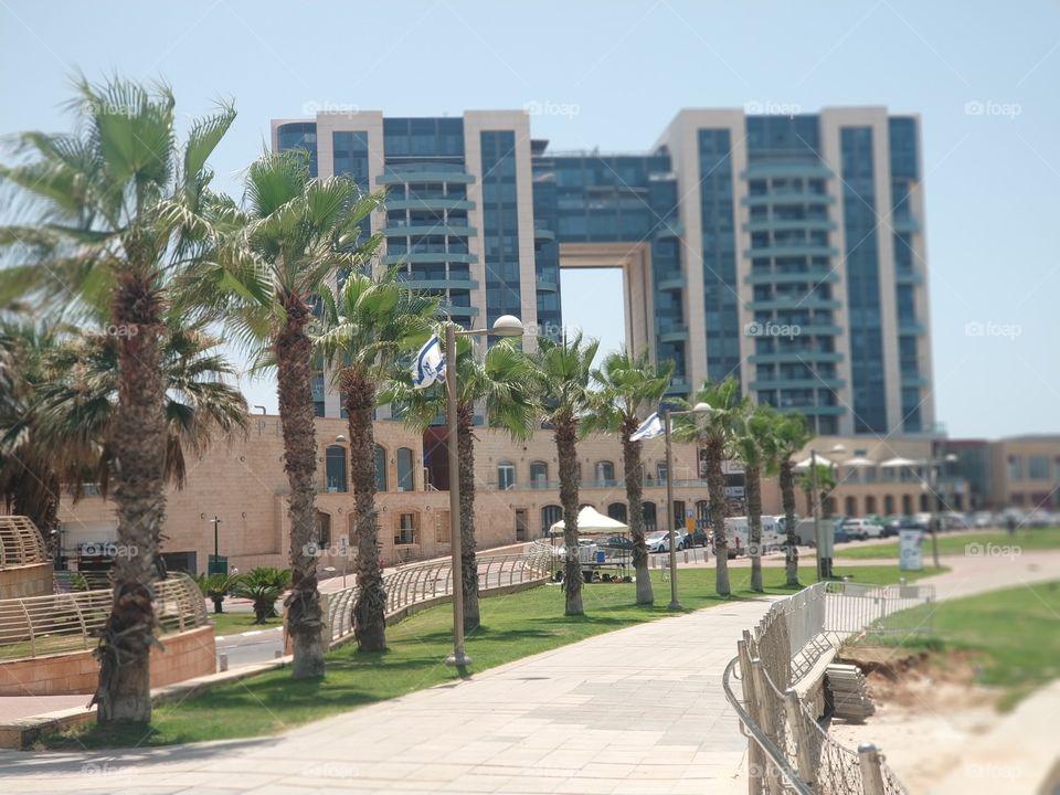 #israel #herzliya #rest #trip
