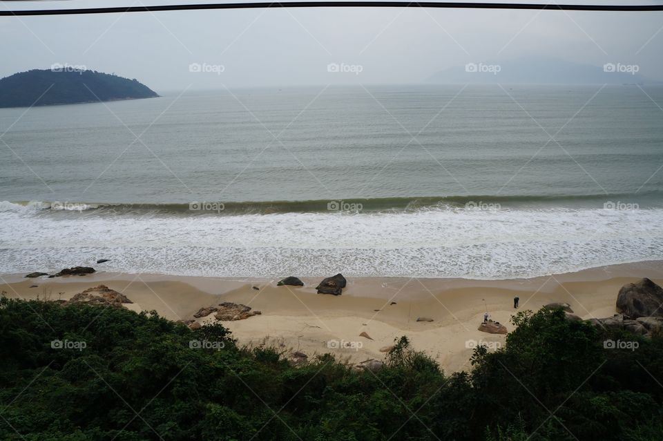 Beach, Water, Sea, Seashore, Ocean