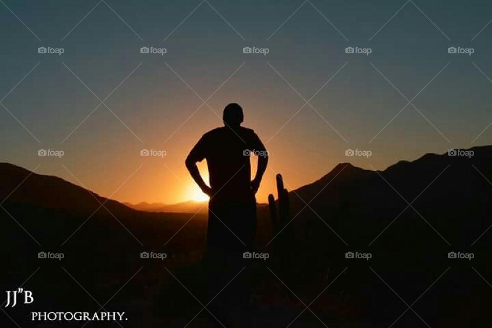 silhouette for the soul  photographer-jjb photography