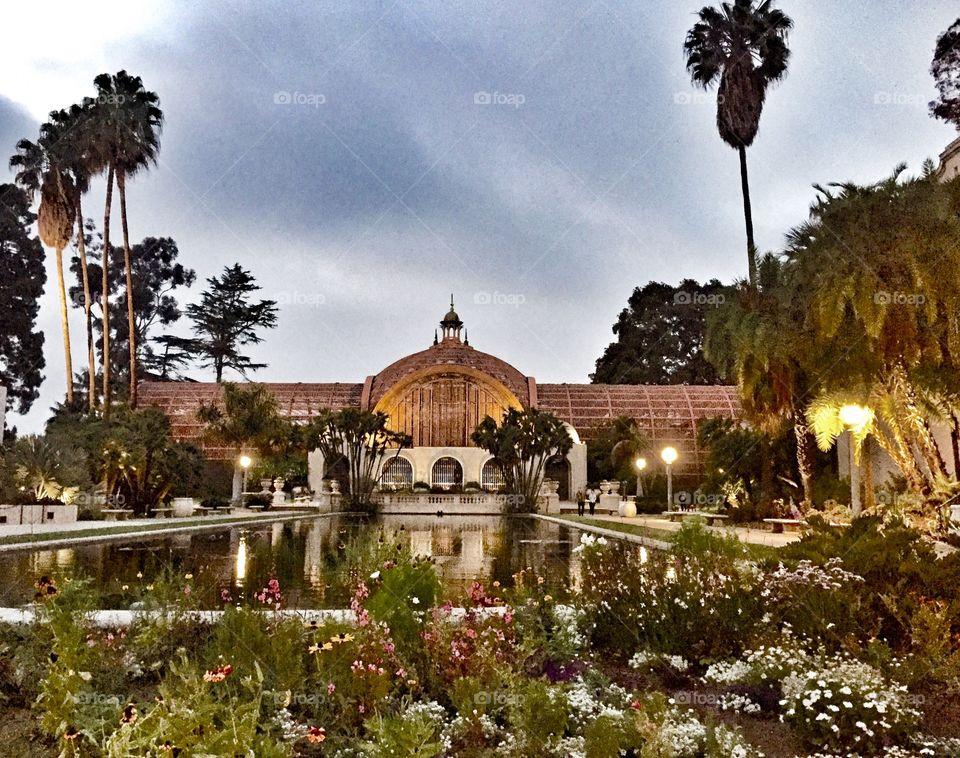 Lovely Balboa Park