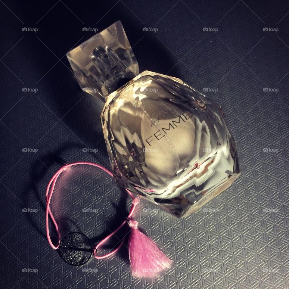 Parfum, photo inspiration