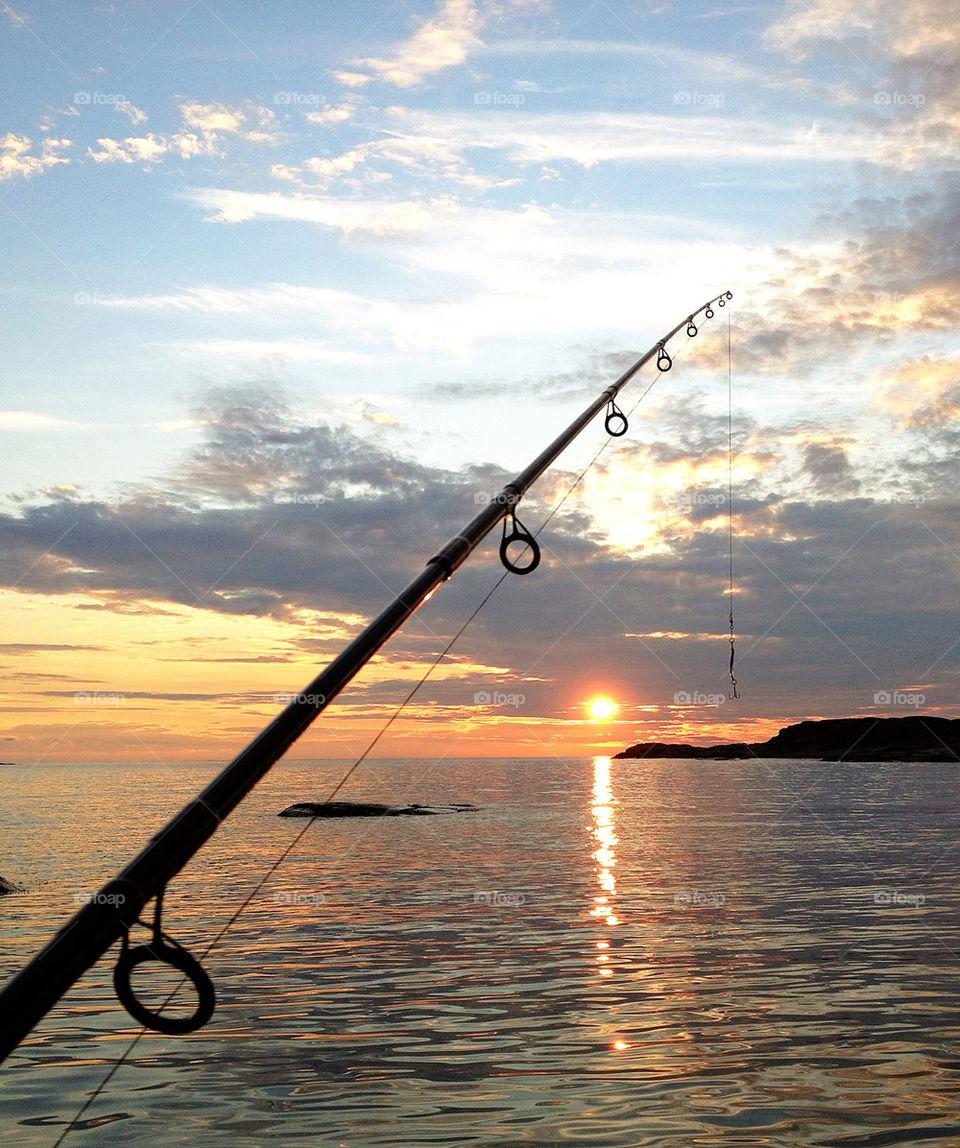 sweden sommar summer sunset by ilredentore
