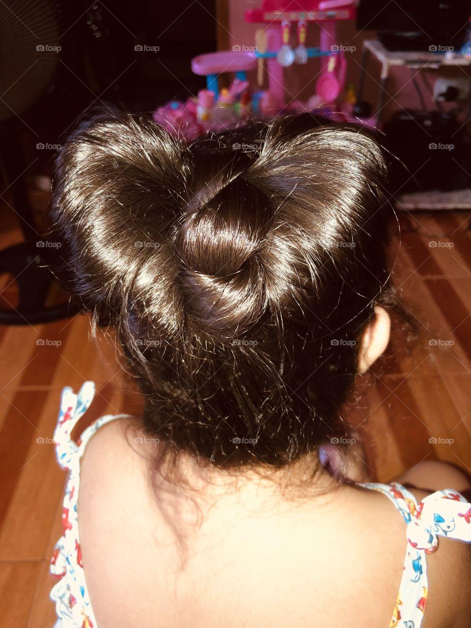 Hair bow🎀