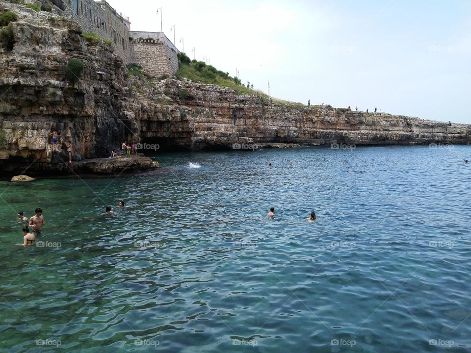 Water, Travel, Seashore, Sea, Vacation