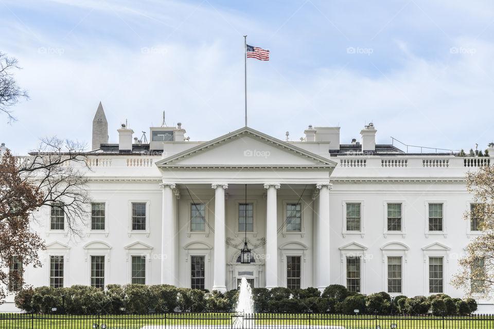 White House Day