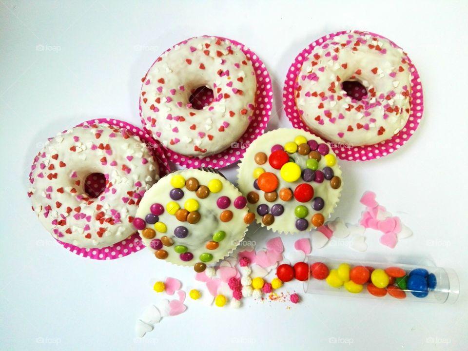 sweets heaven