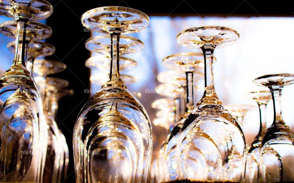 Wineglass Spectrum
