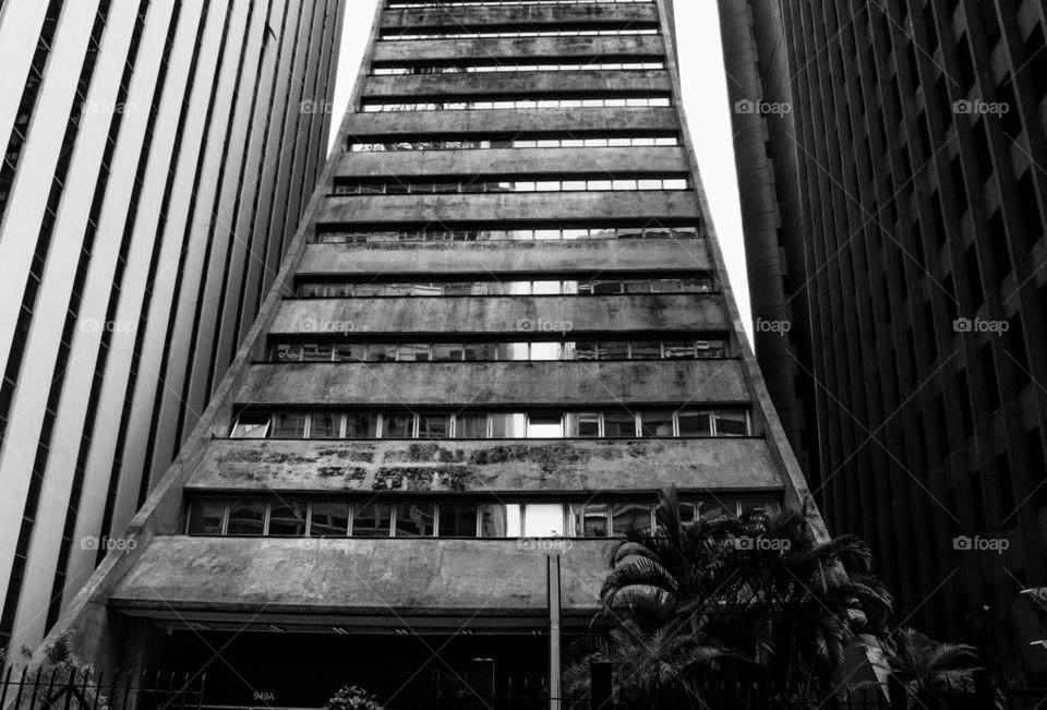 Arquitetura São Paulo