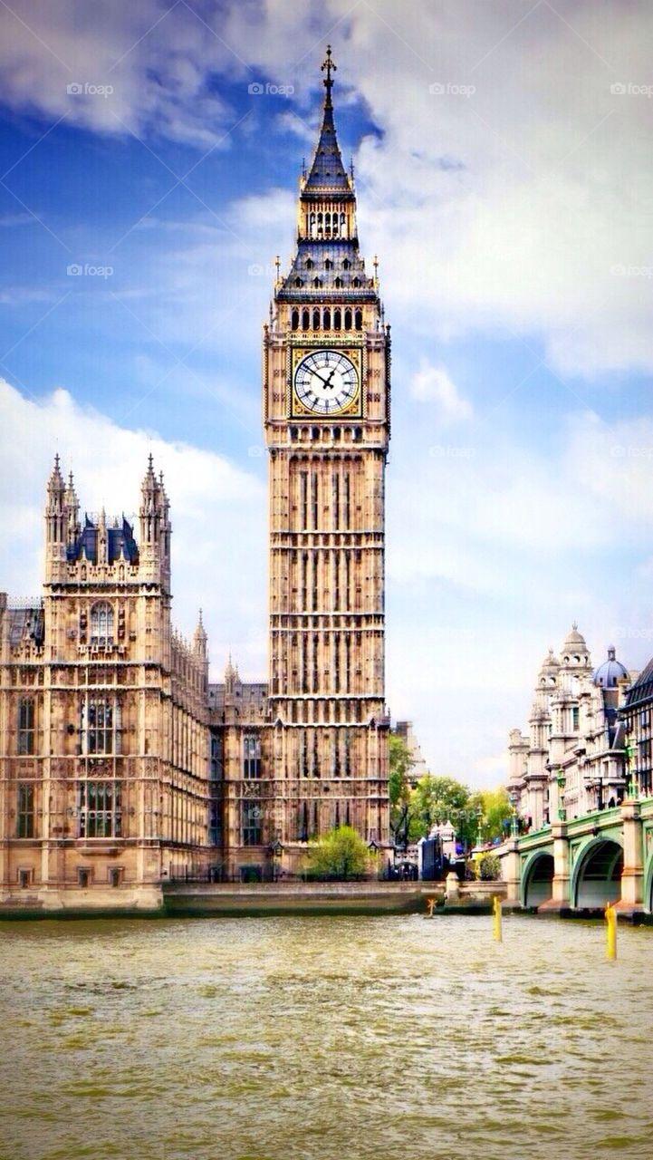 Westminster Abbey HD