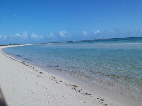 Beach, Water, Sand, No Person, Sea
