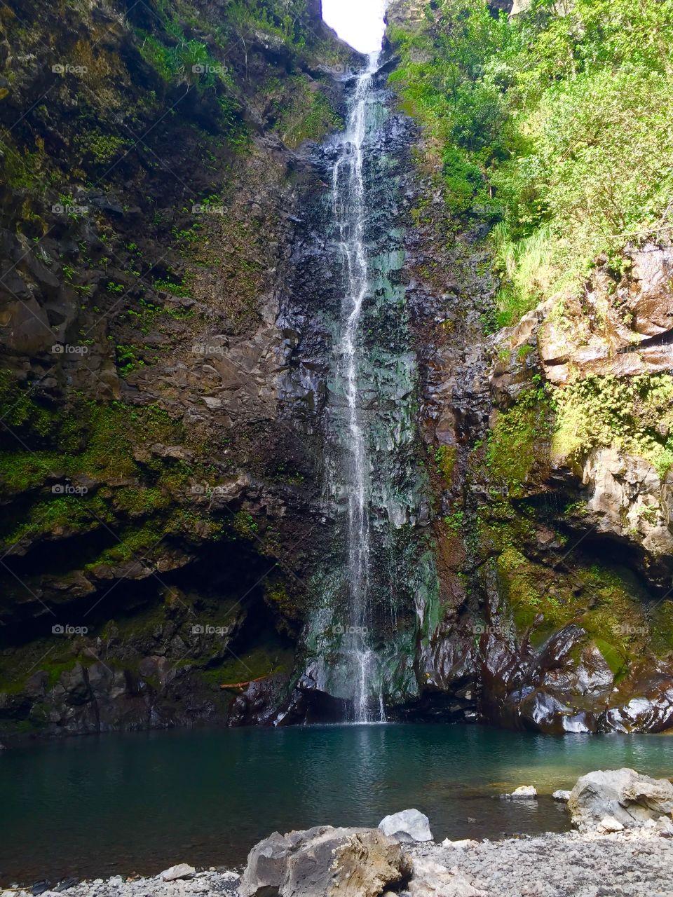 Water, Waterfall, Nature, River, Travel