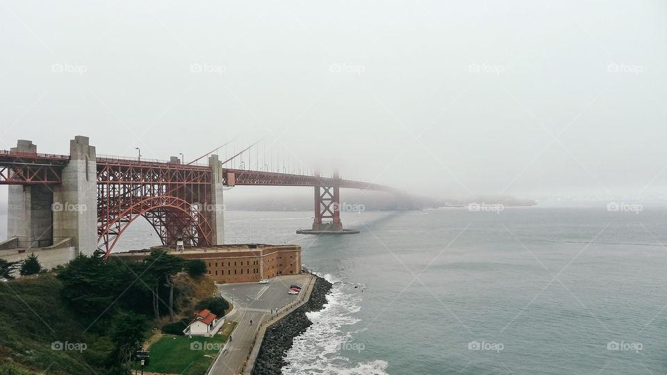 That famous bridge