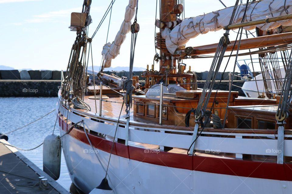 Sailboat serie