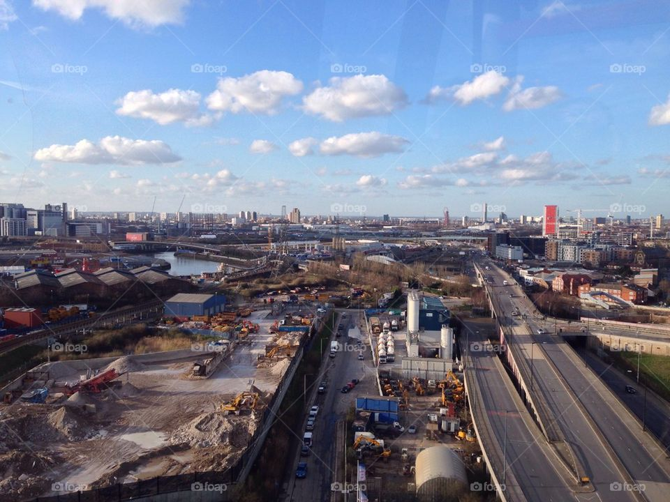 Docklands Realness