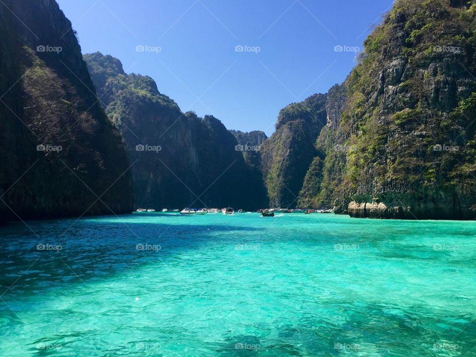 Thailand phiphi