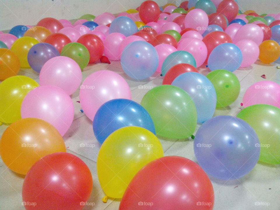 Colors Verity's. 14 April, 2015. Bangla new year. In my versity, we decorate by this baloons.