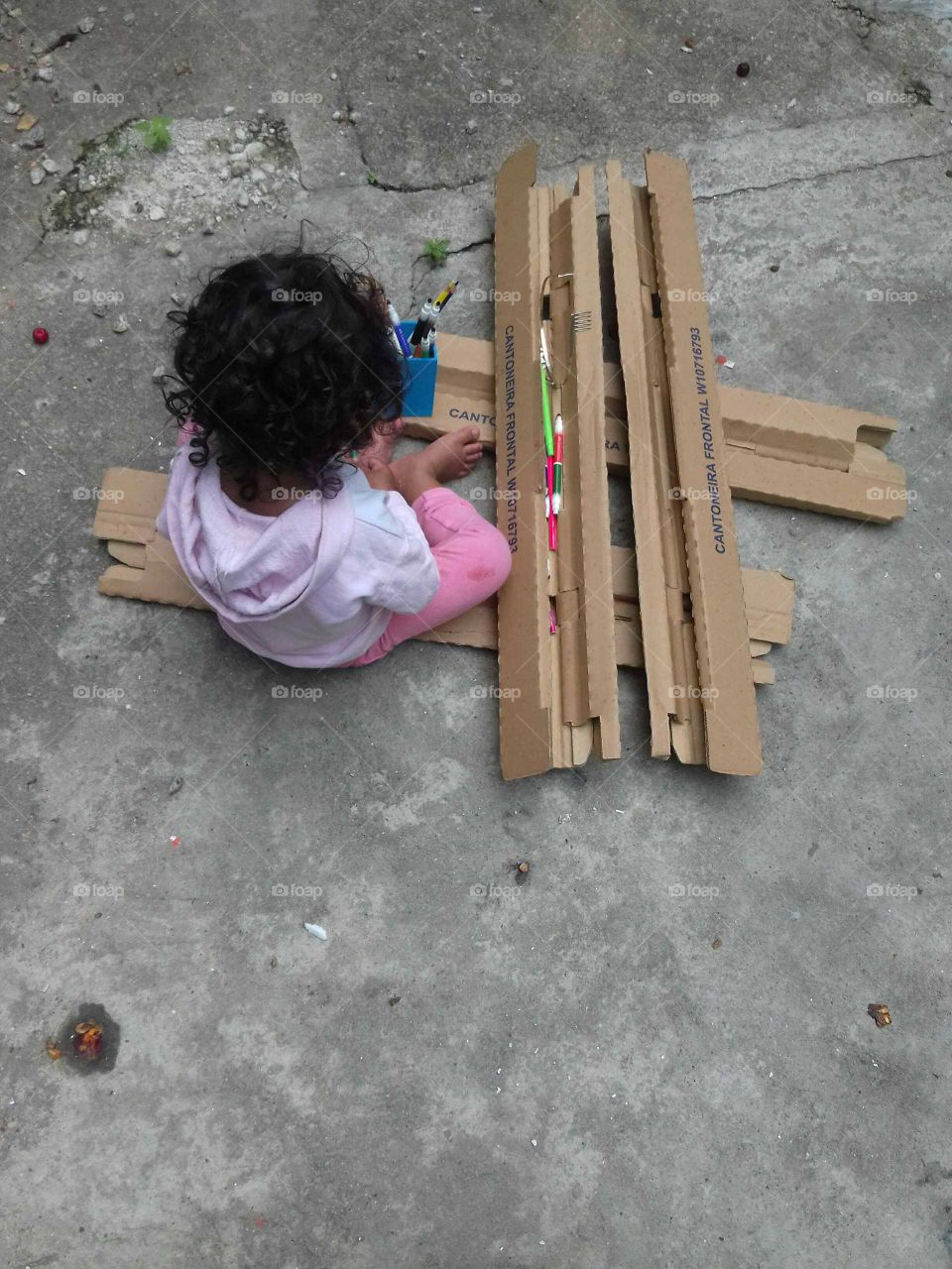 Child, People, Wood, Family, Education