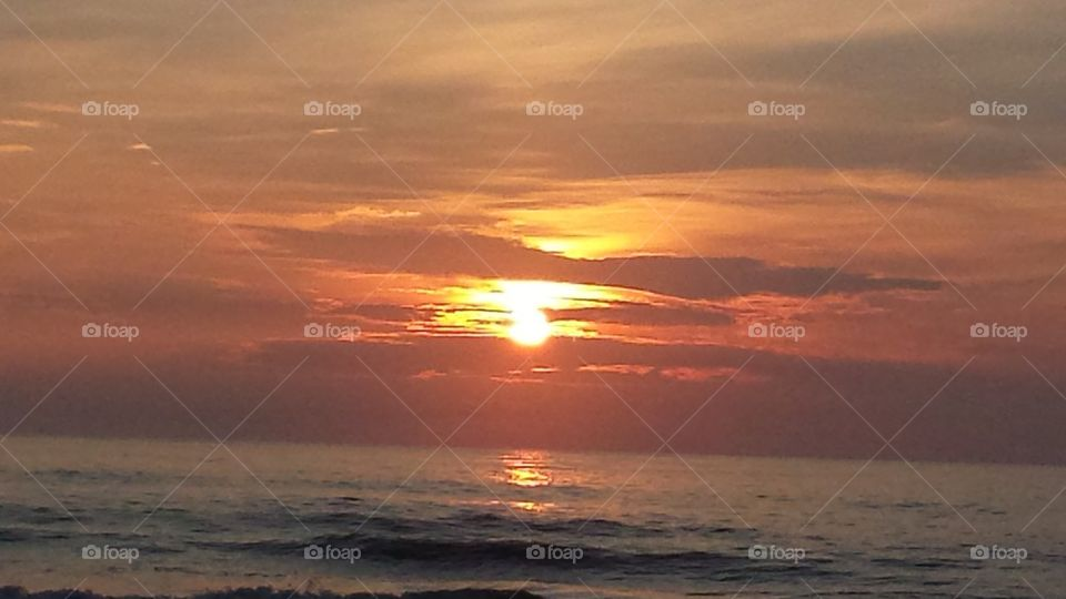 Sunrise Corolla NC