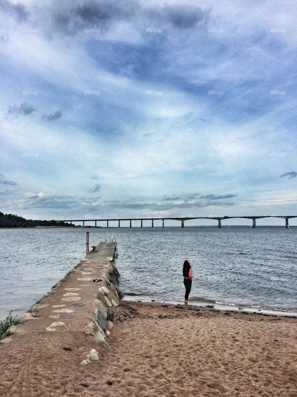 Bridge to Öland