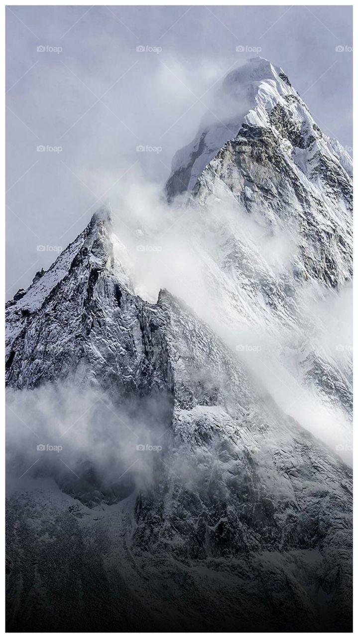 # mountain