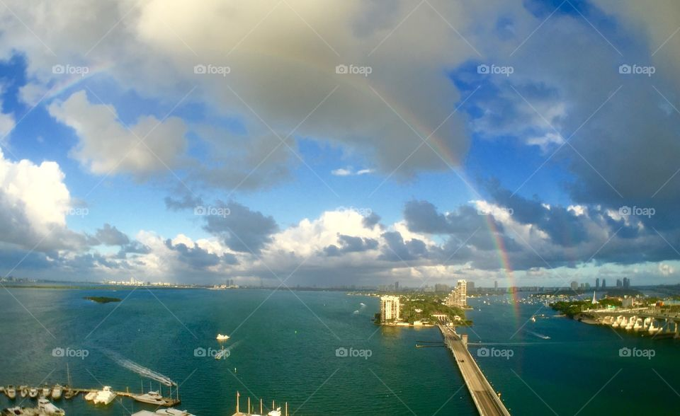 Rainbow Miami