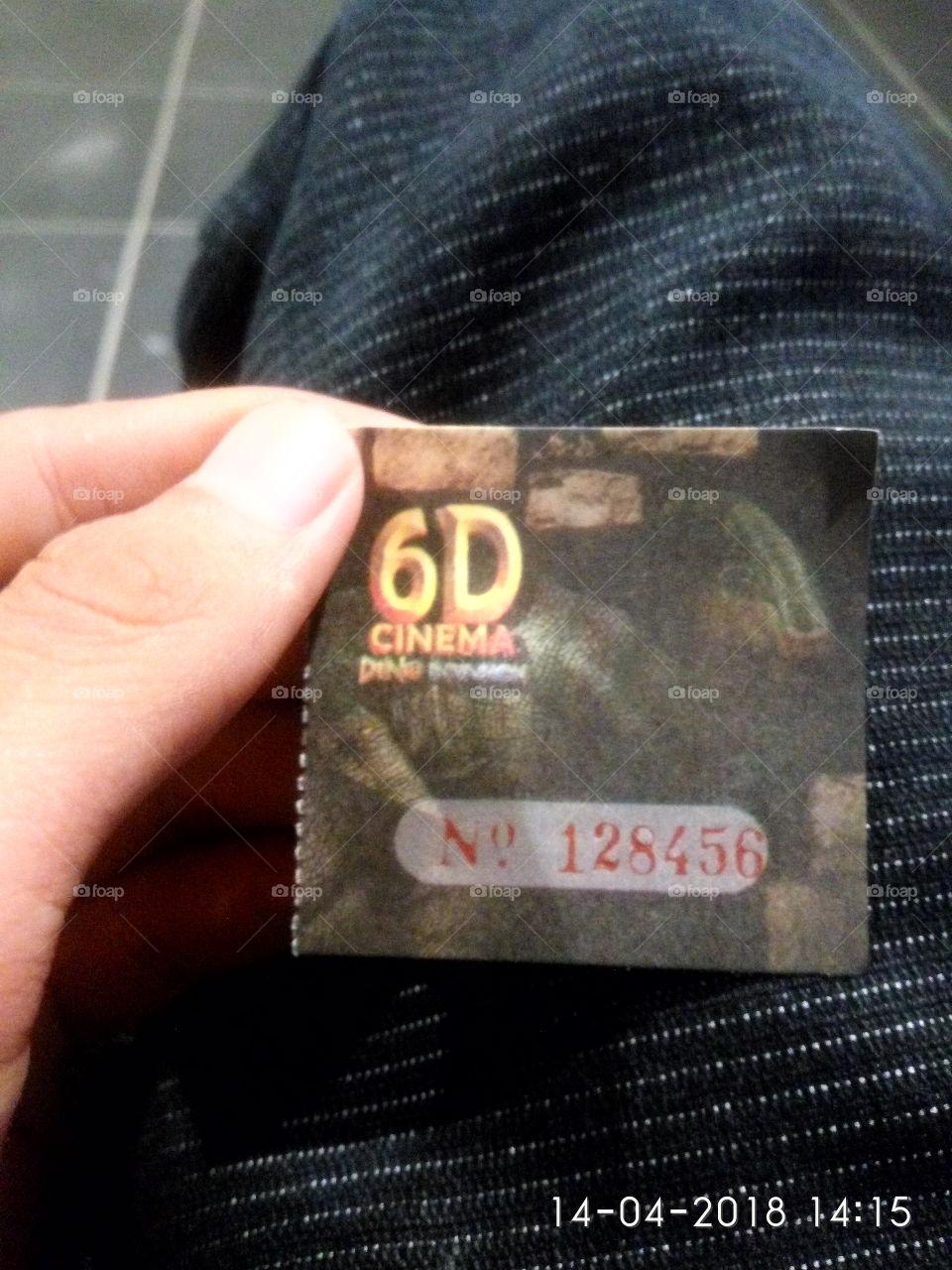 film 6D