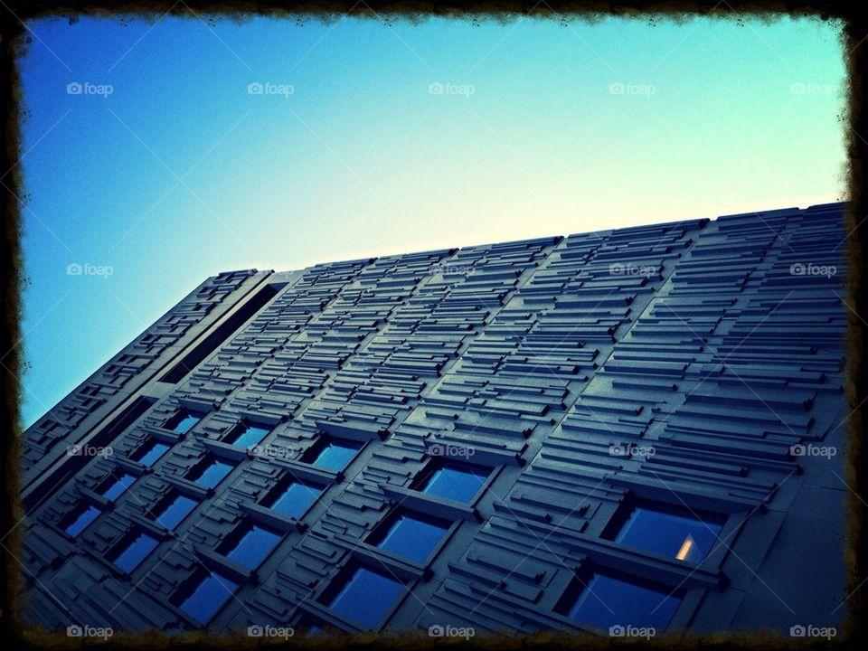 Toronto brutalism