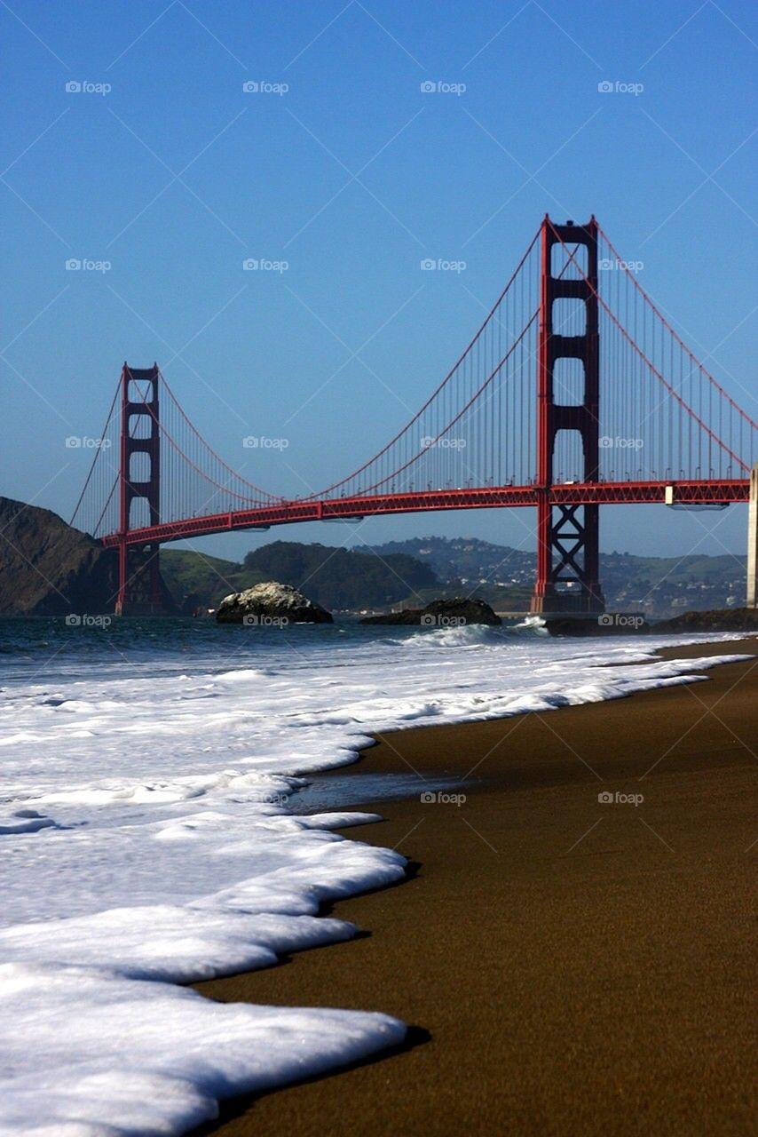 Golden Gate delight
