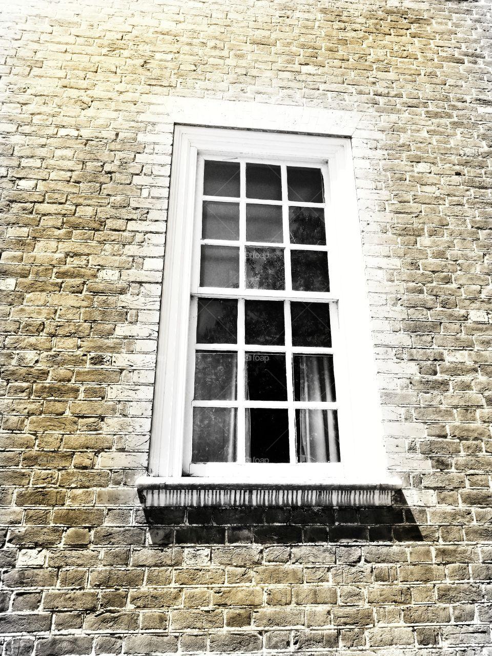 Solidary Window