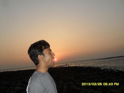 Sunset, Dusk, Sun, Water, Dawn