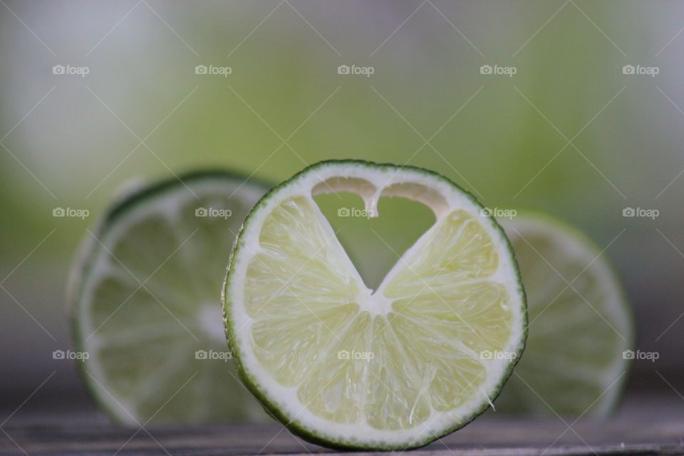 For the love of lime