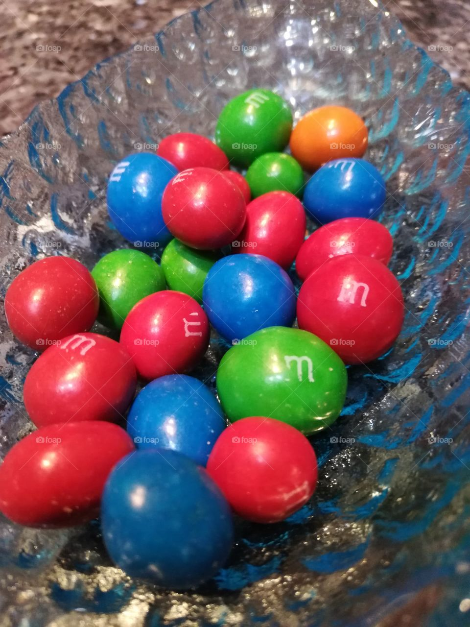 M&Ms candy, 😋
