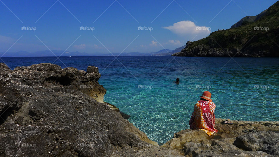 Beaches of Sicily