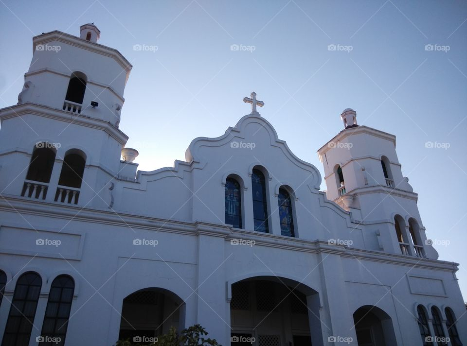 Church. The yearly Visita Iglesia took me around different churches in the province of Batangas in the Philippines.