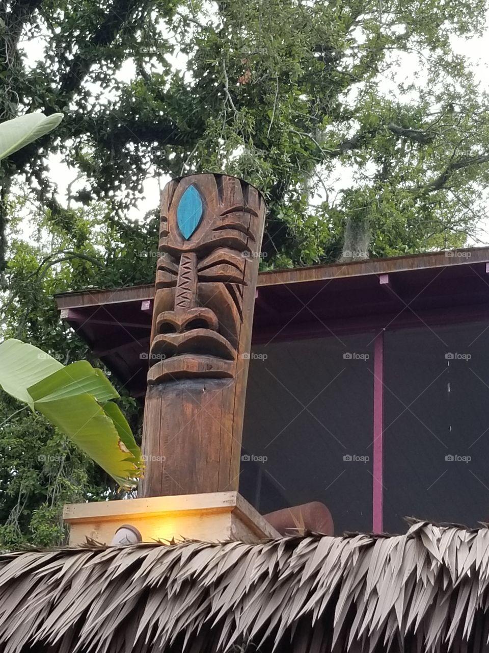 Totem at Grind Gastropub