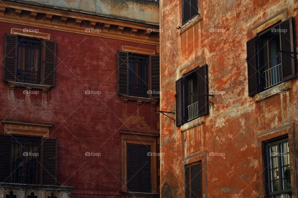 Villas in Rome