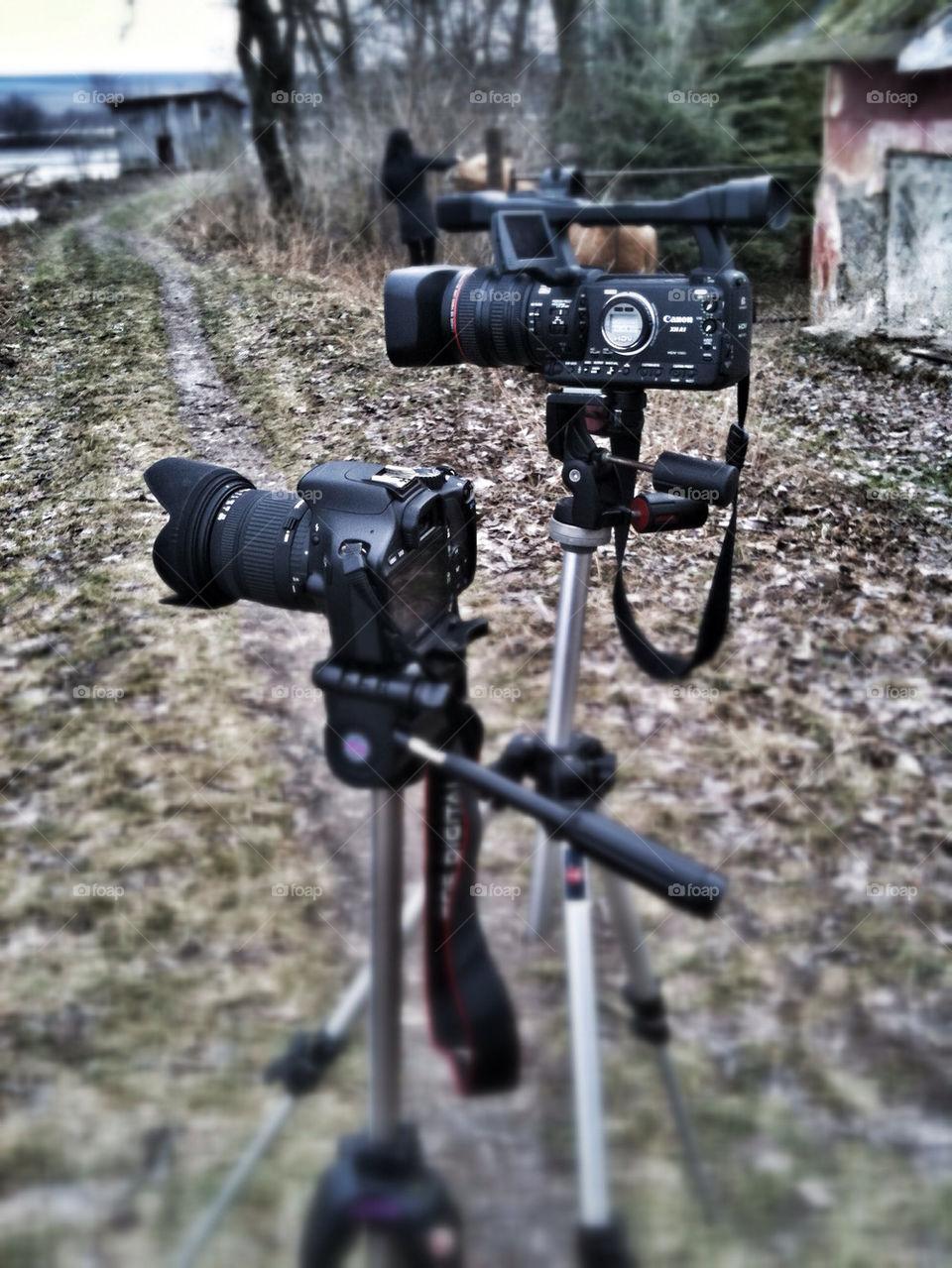 camera photo canon digital by mickeycz