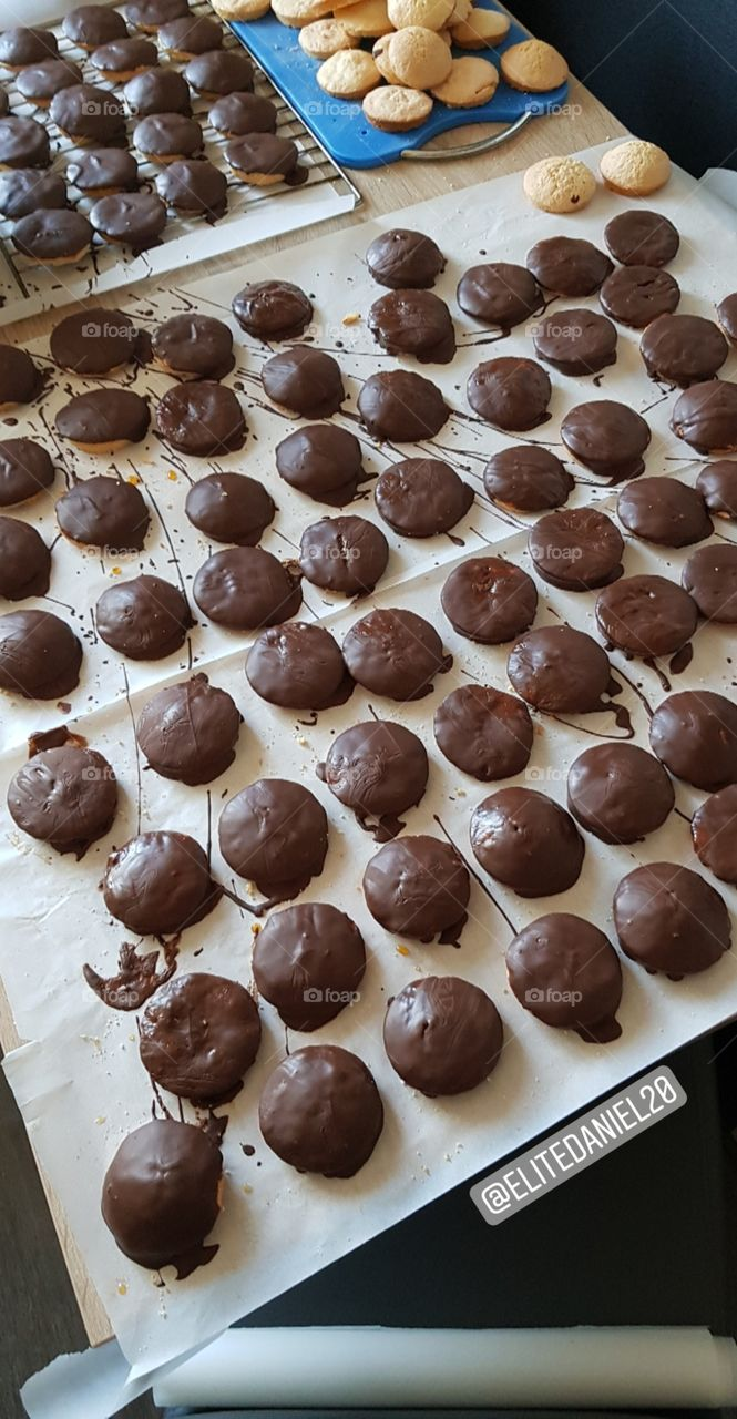 Schokolade 🍫